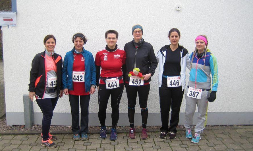 Sparkassen-Citylauf in Merzig