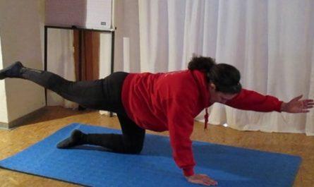 Videos: Übungen für Zuhause