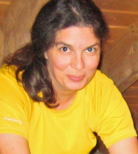Margret Lichter-Berrar