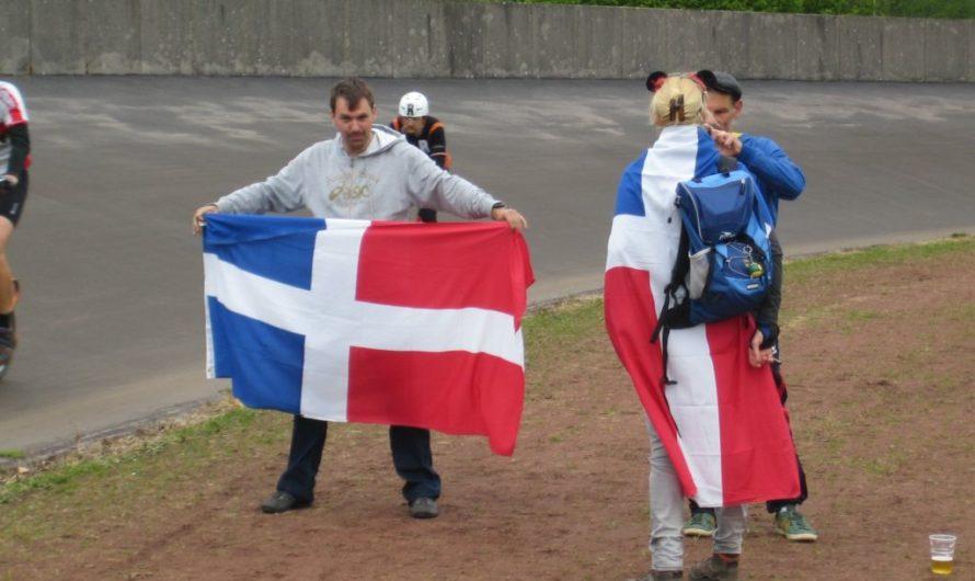 Team des Kneipp-Vereins nimmt am World-Klapp 2015 teil