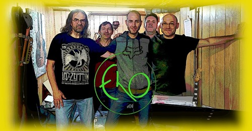 EKO live im Keller